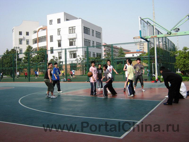 Jiaotong School (19)