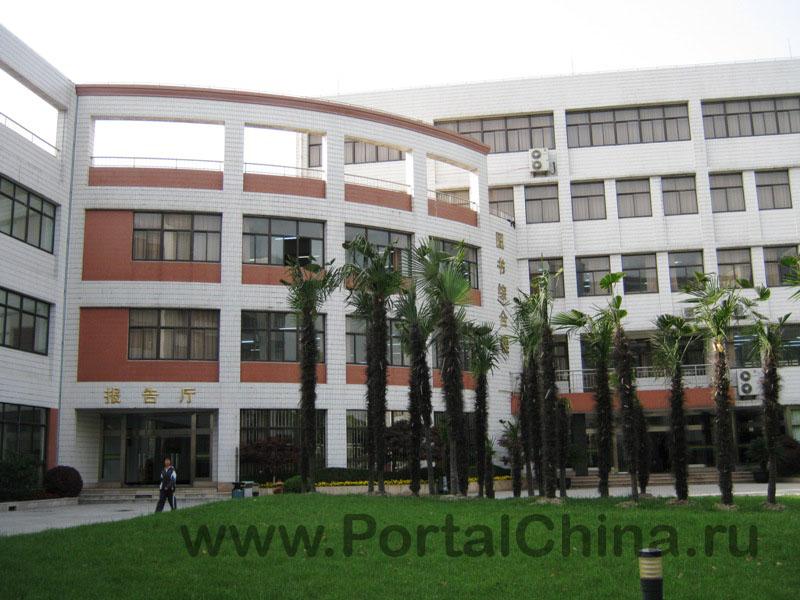 Jiaotong School (7)