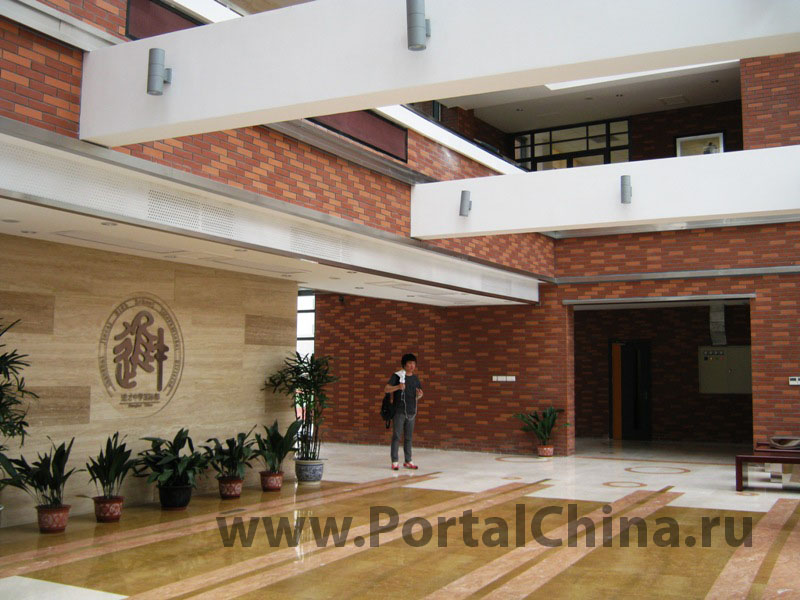 Jincai School (2)
