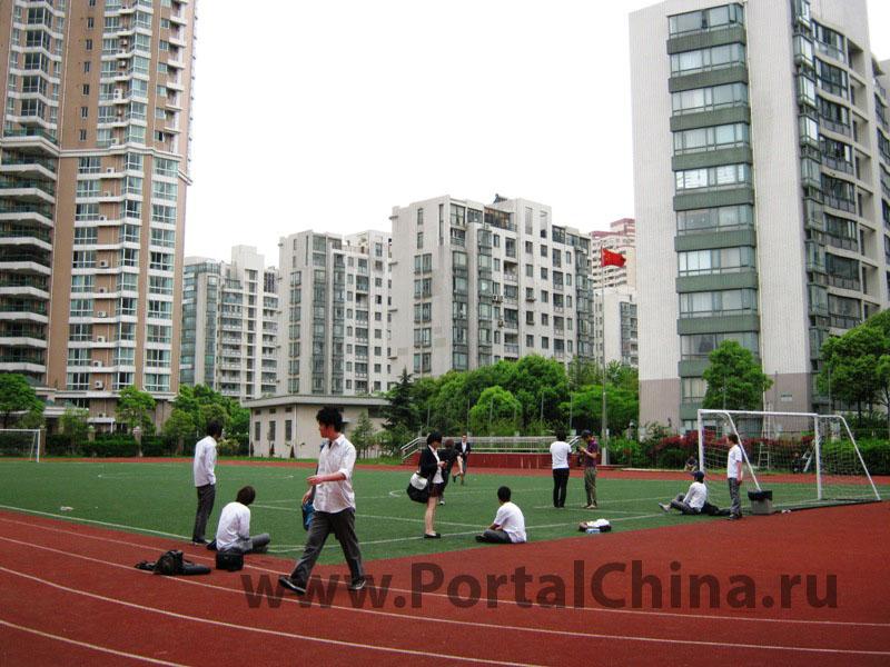 Jincai School (3)