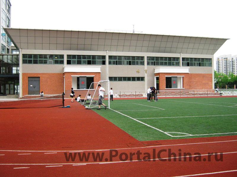 Jincai School (4)