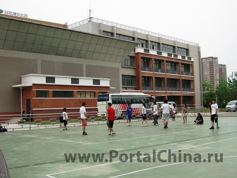 Jincai School (6)
