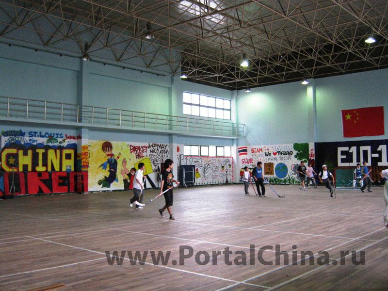 Jincai School (8)