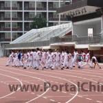 Фотогалерея Средней Школы при Народном Университете Китая