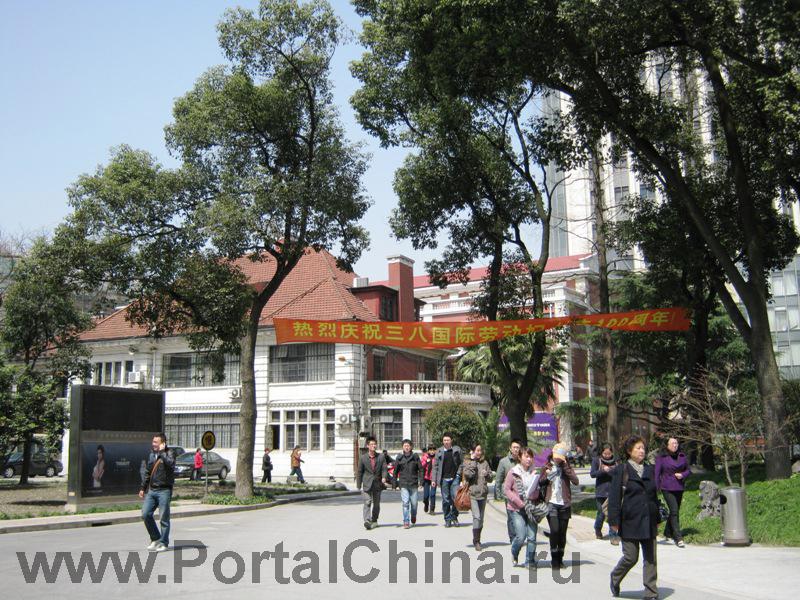 Shanghai-Conservatory-of-Music (3)