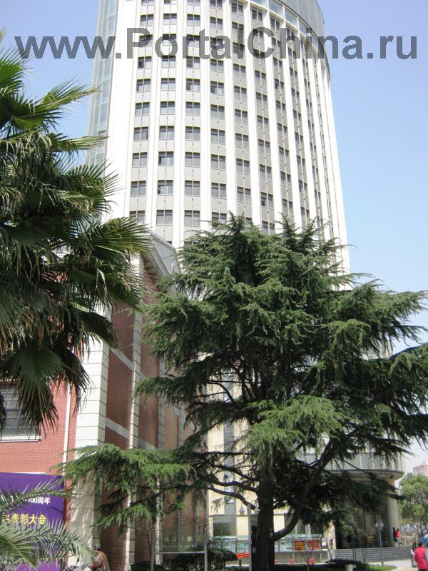 Shanghai-Conservatory-of-Music (6)