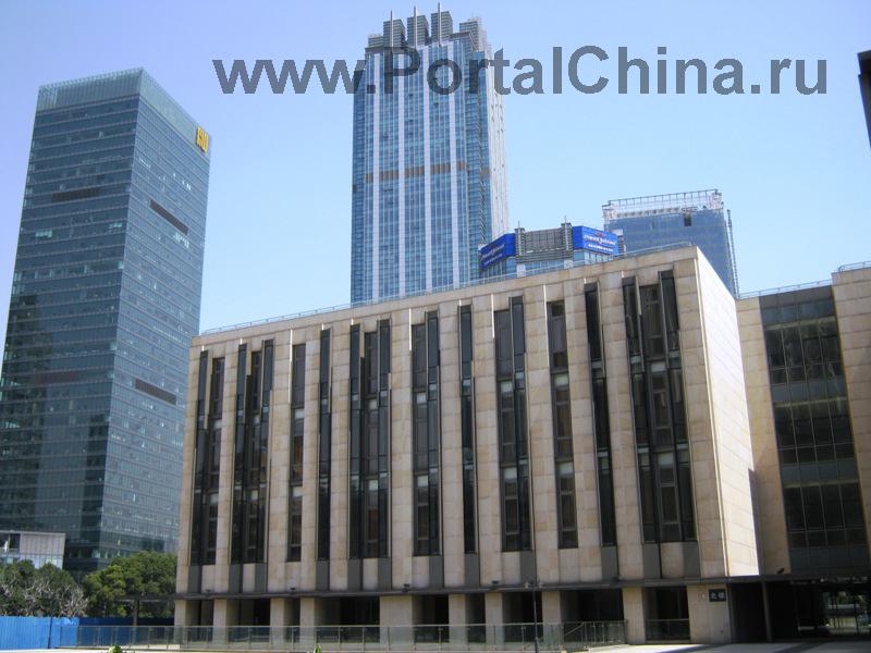 Shanghai-Conservatory-of-Music (8)