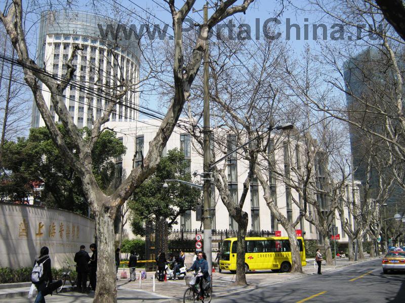 Shanghai-Conservatory-of-Music