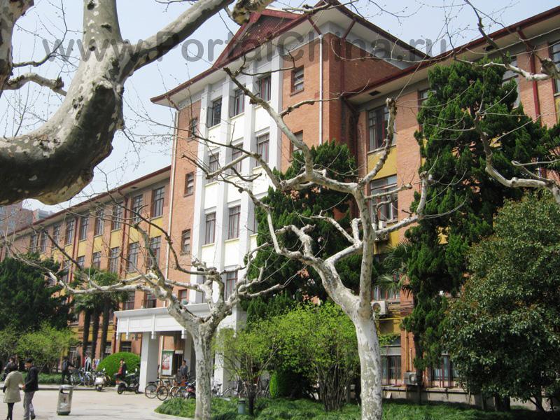 Shanghai Normal University (11)