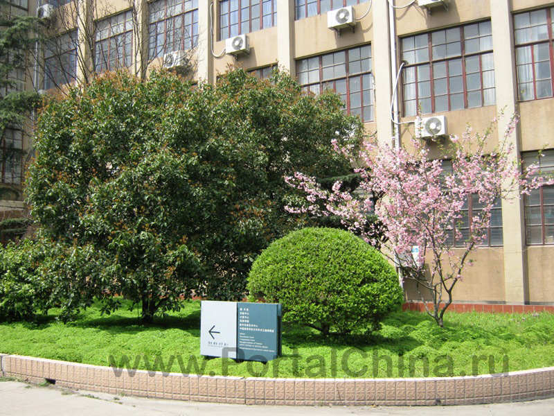 Shanghai Normal University (21)