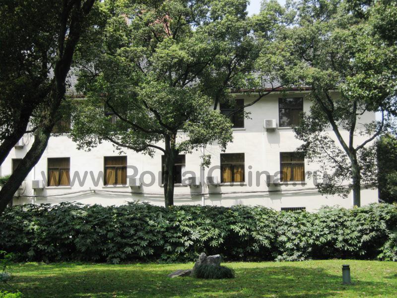 Shanghai Normal University (27)