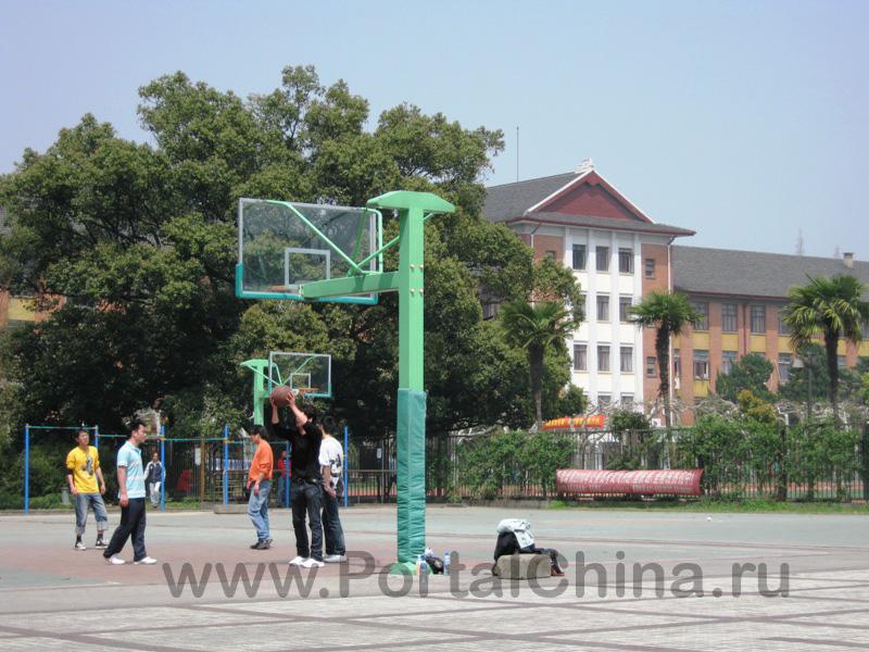Shanghai Normal University (32)