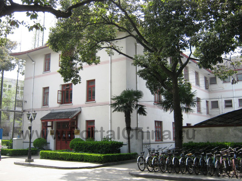 Shanghai Normal University (33)