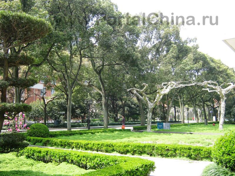 Shanghai Normal University (36)