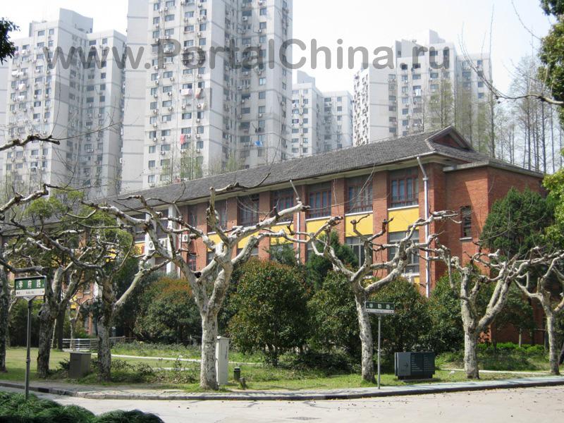 Shanghai Normal University (41)