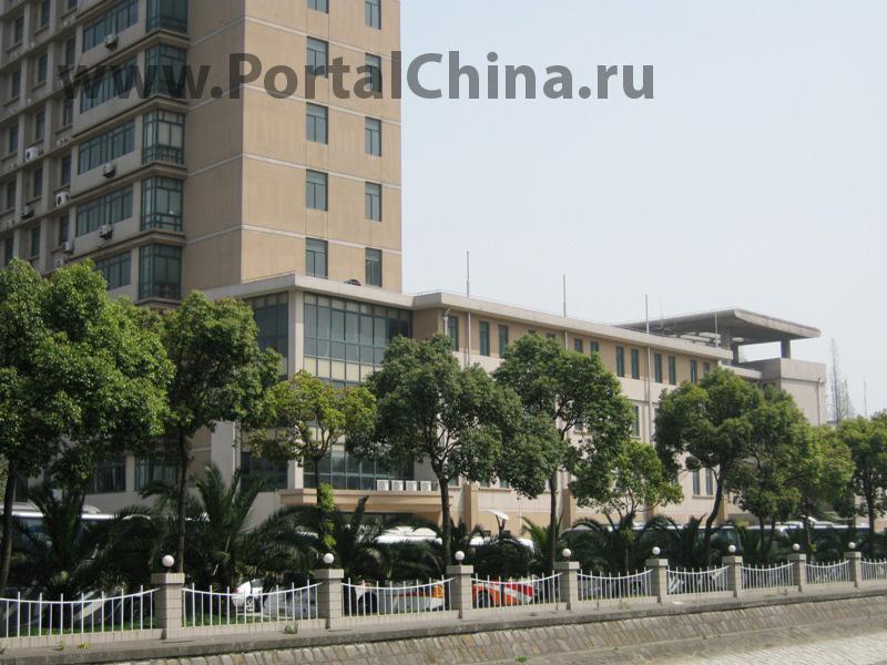 Shanghai Normal University (49)
