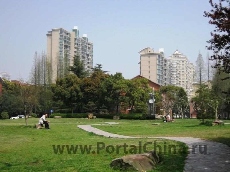 Shanghai Normal University (51)