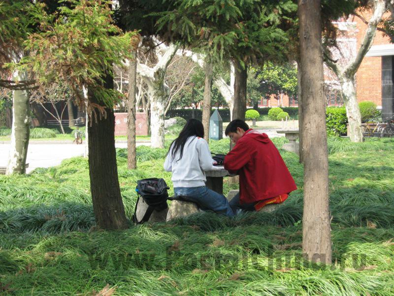 Shanghai Normal University (60)