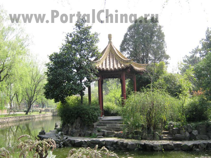 Shanghai Normal University (61)