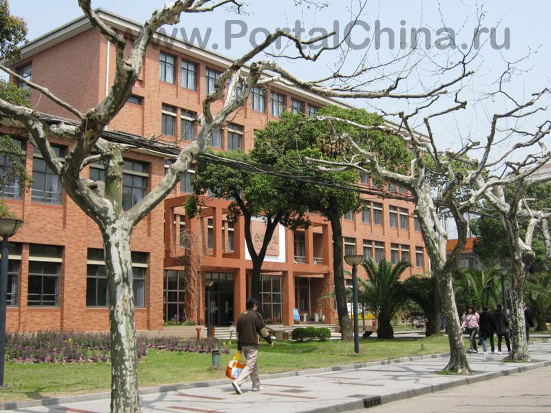 Shanghai Normal University (7)