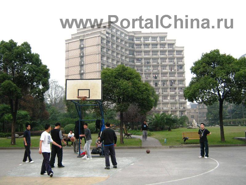 Shanghai University of Finance and Economics (13)