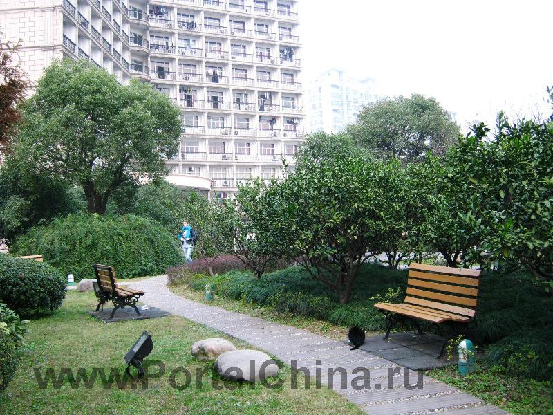 Shanghai University of Finance and Economics (18)
