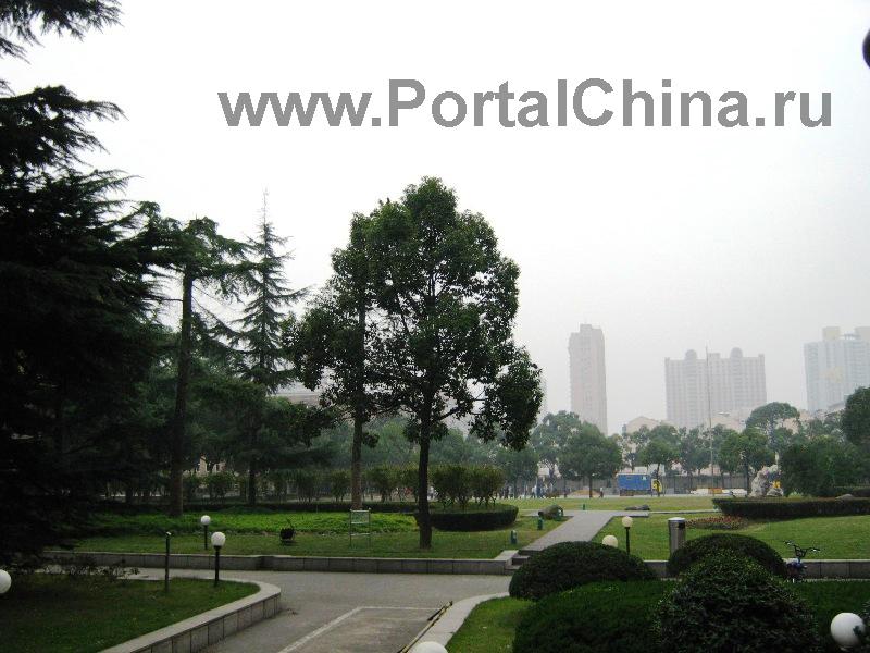 Shanghai University of Finance and Economics (24)