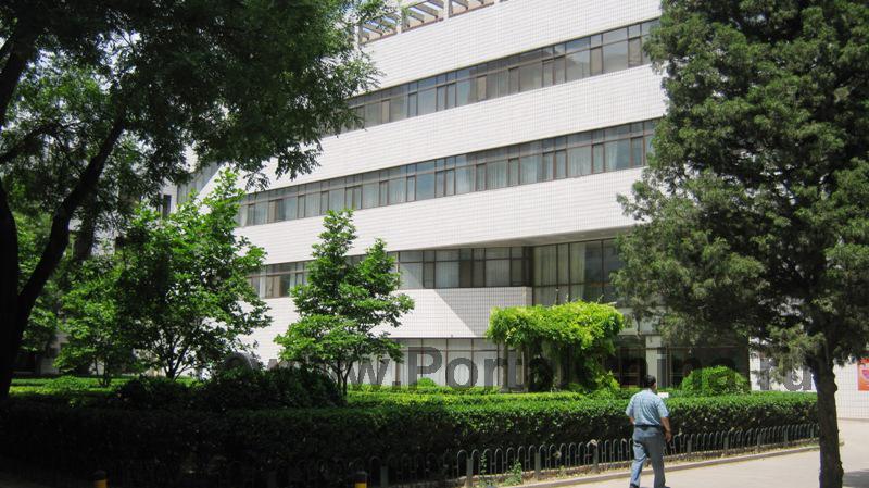 Пекинский Университет Китайской Медицины входит в число 200 лучших университетов Китая