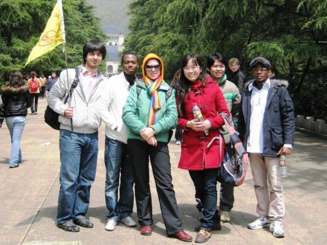 Обучение в Китае - PortalChina.ru