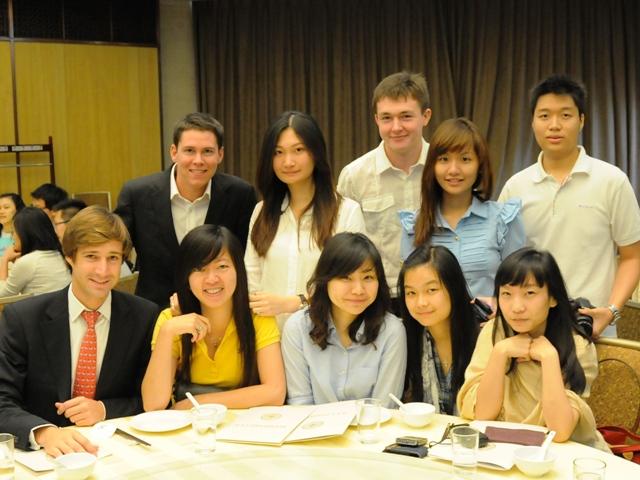 Программы международного образования в Китае - PortalChina.ru