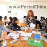 Фотогалерея Английского Колледжа в Шанхае