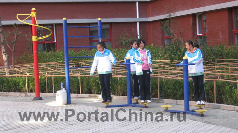 Beijing National Day School (14)