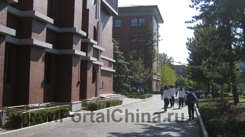 Beijing National Day School (16)