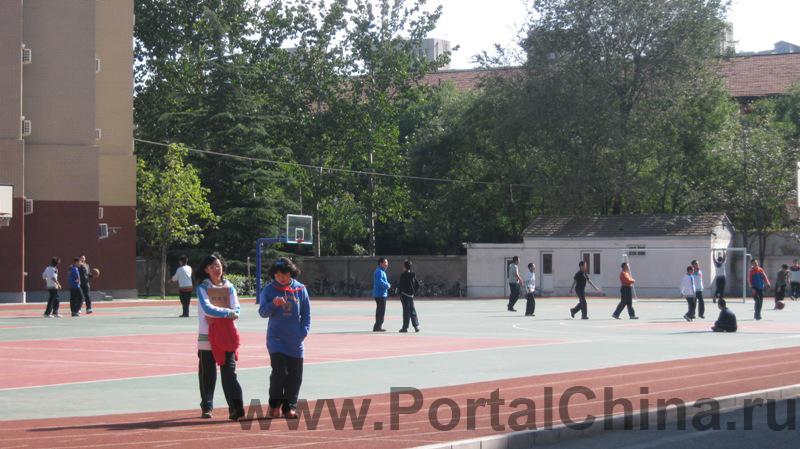 Beijing National Day School (24)