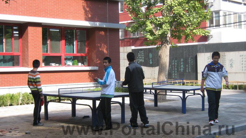 Beijing National Day School (27)
