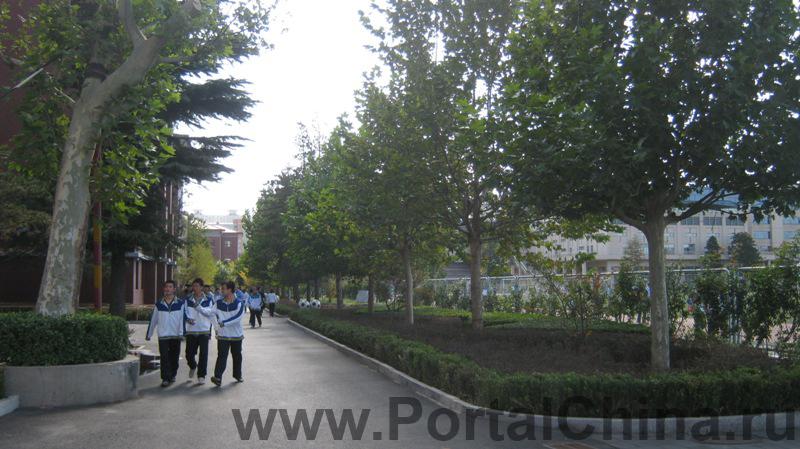 Beijing National Day School (3)