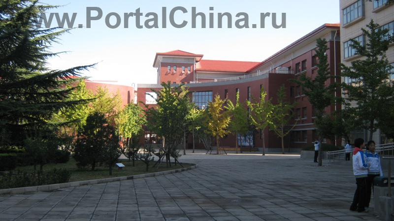Beijing National Day School (30)