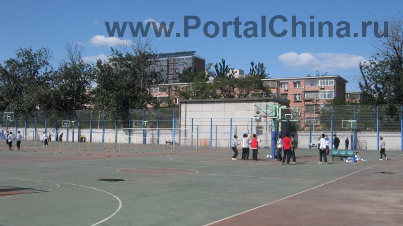 Beijing National Day School (4)
