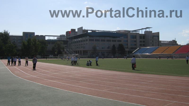 Beijing National Day School (5)