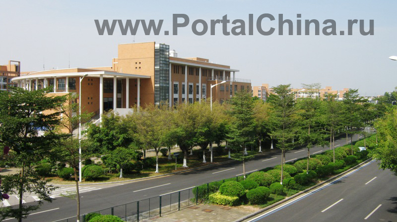 South China University of Technology 1 (14)
