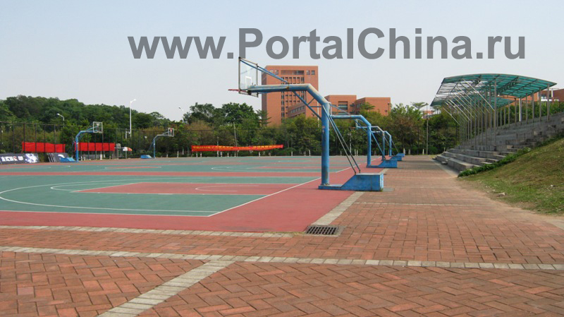 South China University of Technology 1 (22)