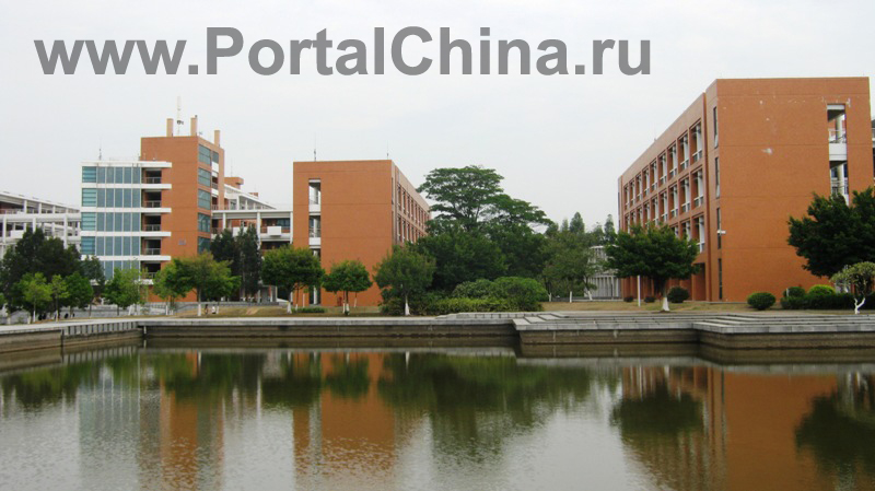 South China University of Technology 1 (27)