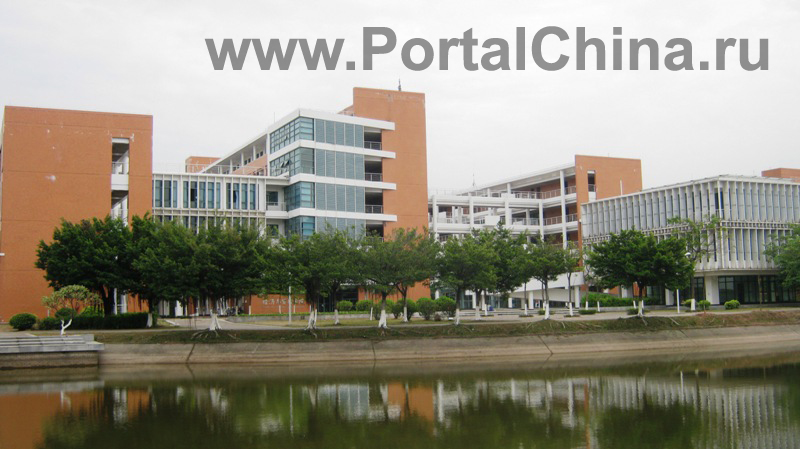 South China University of Technology 1 (28)