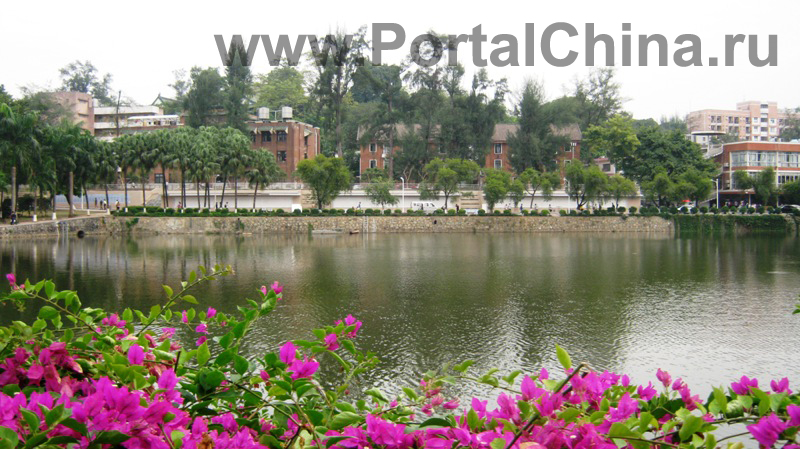 South China University of Technology 1 (36)
