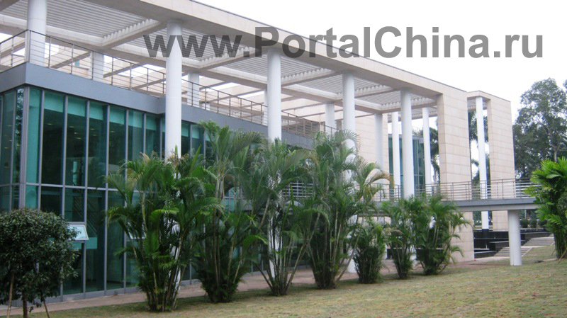 South China University of Technology 1 (39)