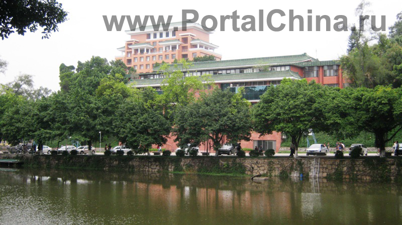 South China University of Technology 1 (43)