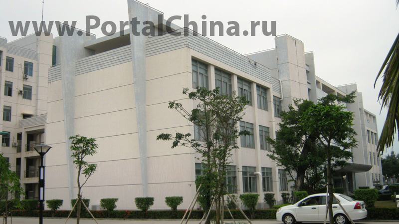 Hainan University (22)