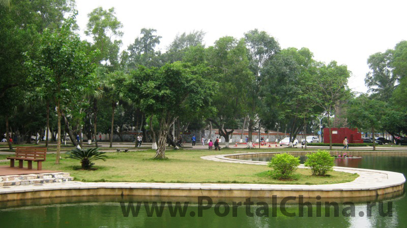 Hainan University (3)