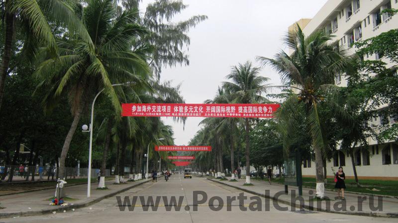 Hainan University (34)