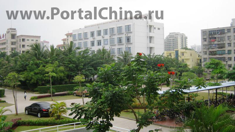 Hainan University (7)